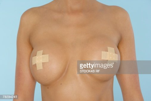 Think, that band aids on nipples for bikini you