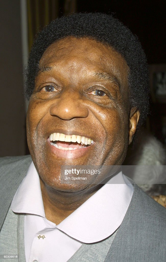 nipsey russell youtube