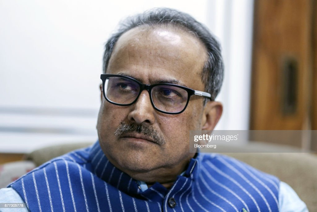 Jammu & Kashmir Deputy Chief Minister Nirmal Kumar Singh Interview