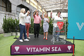 Virgin Voyages Unveils Vitamin Sea with Sir Richard...