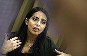IND: HT Exclusive: Profile Shoot Of Miss Deaf Asia 2018 Nishtha Dudeja