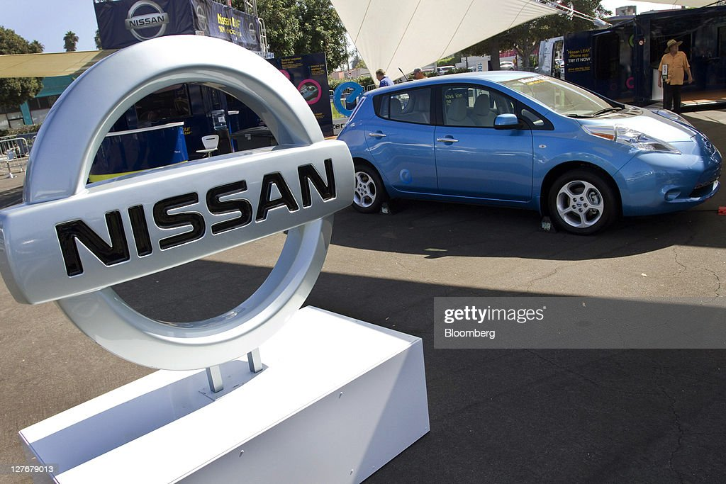 nissan motor company ltd marketing plan Nissan motor company select language with our customers and build lasting relationships with every nissan car owner but marketing is more than.