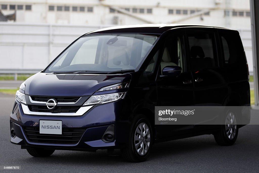 Nissan Introduces Propilot The Automakers Autonomous