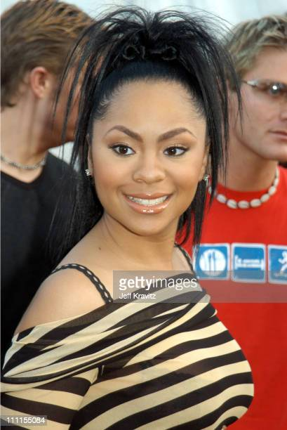 Nivea during The 30th Annual American Music Awards Arrivals at Shrine Auditorium in Los Angeles California United States