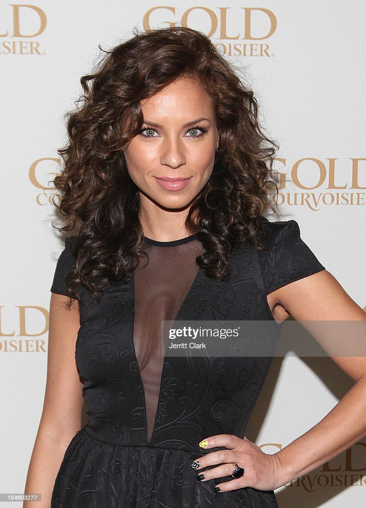 DJ Nix attends Gabrielle Union's 40th Birthday Party With Courvoisier Gold at the Dream Downtown on October 22, 2012 in New York City.