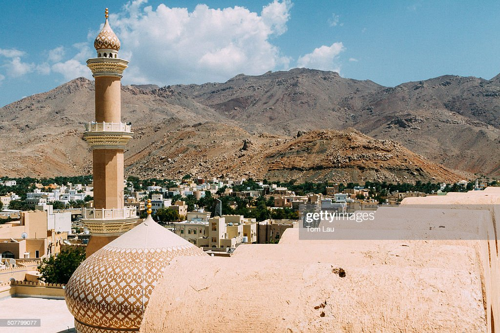CONTENT] Nizwa Fort was built in the 1650s by the second Ya'rubi Imam Imam Sultan Bin Saif Al Ya'rubi although its underlying structure goes back to...
