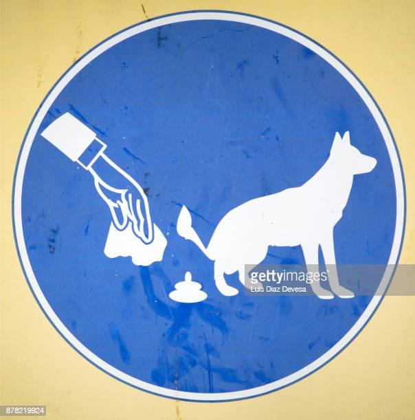 No dog feces