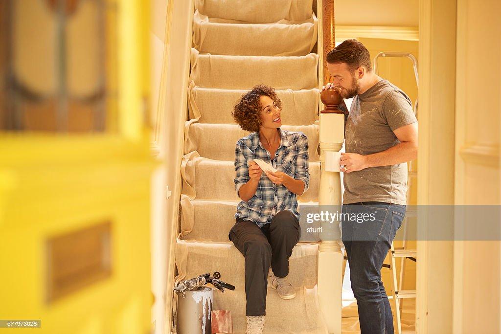 DIY Home Renovations