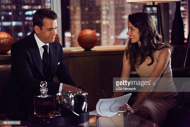Suits Season 7 Episode 15