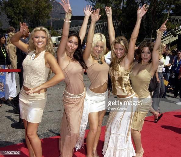 2002 Teen Choice Awards