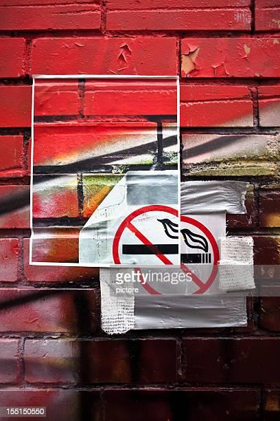 禁煙、ジョイント