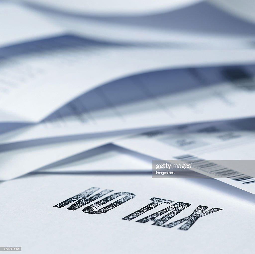 Timbre pas taxe : Photo