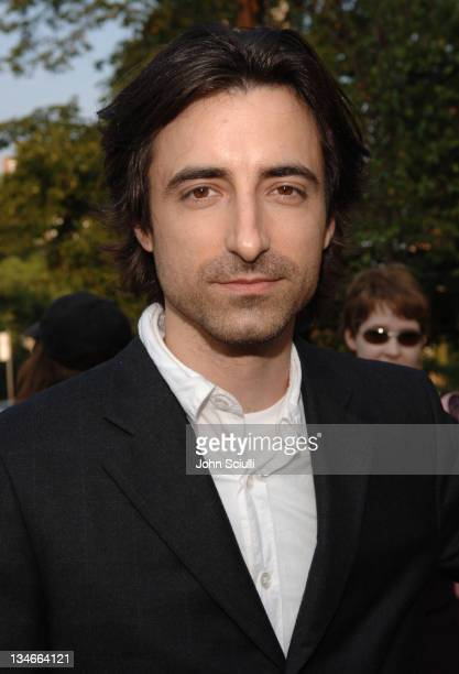 Noah Baumbach during 2005 Toronto Film Festival 'The Squid and the Whale' Premiere at Isabel Bader Theatre in Toronto Canada