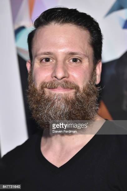 Noah Greenberg attends PMA with KANTRR Labs and Pierce Capital Entertainment host the Wrap Party of 'Tu Me Manques' Sponsored by Singani 63 at The...