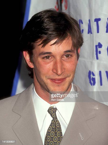 Noah Wyle at the Catalog for Giving Benefit Children of NYC Tavern on the Green New York City