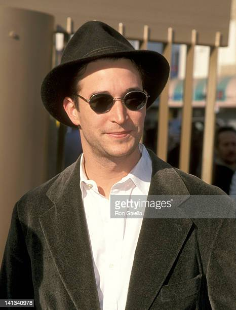 Noah Wyle at the Premiere of 'My Dog Skip' Egyptian Theatre Hollywood