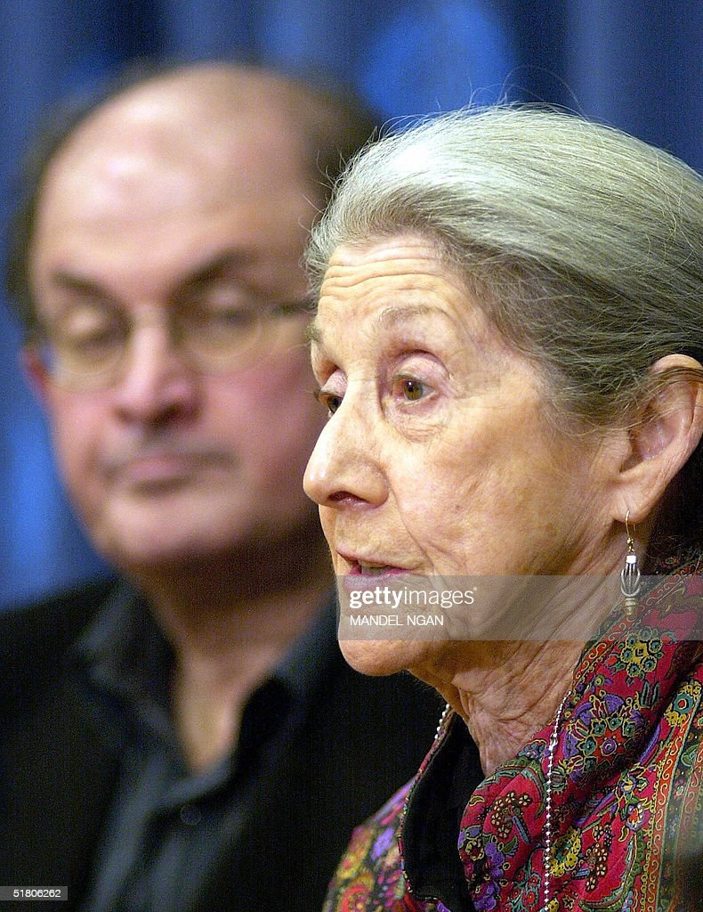 a biography of nadine gordimer a south african writer With the coming of multiracial democracy to south africa, nadine gordimer applied her imagination and formidable powers of observation to a new reality, exploring the legacy of her country's tragic past and the ironies and in 1991, her life achievement was recognized with the nobel prize in literature.