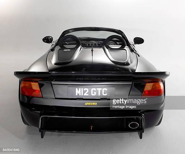 Noble M12 GTC