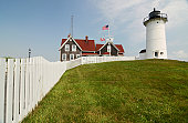 Nobsca Lighthouse