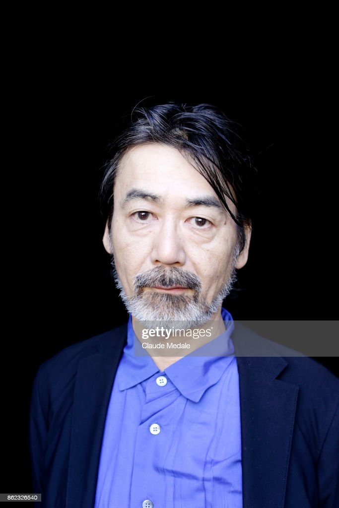Nobuhiro Suwa Portrait Session - 65th San Sebastian Film Festival