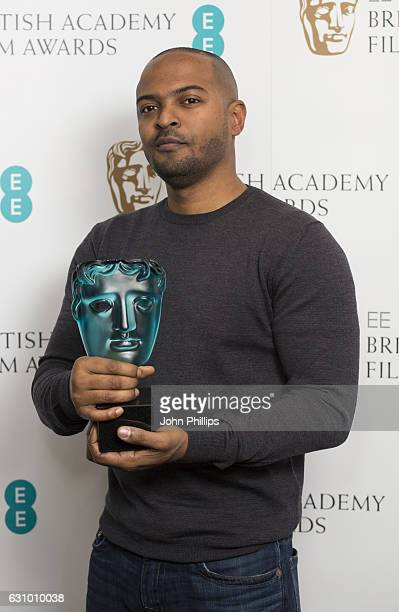 Noel Clarke attends the nominations announcement for EE Rising Star Award at BAFTA on January 5 2017 in London England