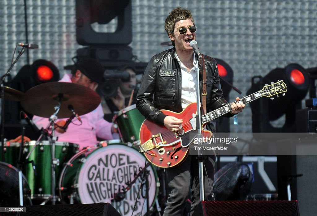 <a gi-track='captionPersonalityLinkClicked' href=/galleries/search?phrase=Noel+Gallagher&family=editorial&specificpeople=209146 ng-click='$event.stopPropagation()'>Noel Gallagher</a> of <a gi-track='captionPersonalityLinkClicked' href=/galleries/search?phrase=Noel+Gallagher&family=editorial&specificpeople=209146 ng-click='$event.stopPropagation()'>Noel Gallagher</a>'s High Flying Birds performs as part of Day 2 of the 2012 Coachella Valley Music & Arts Festival at the Empire Polo Fields on April 14, 2012 in Indio, California.