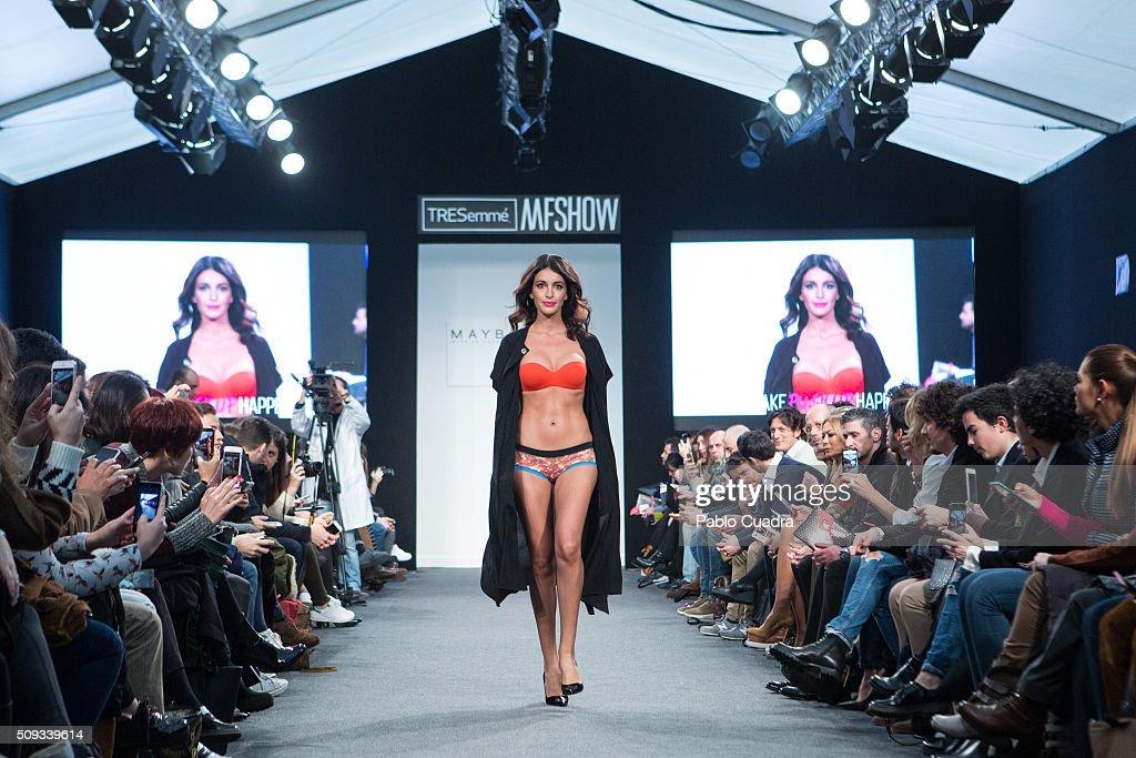 Maybelline NY & Bloomers&Bikini Fashion Show