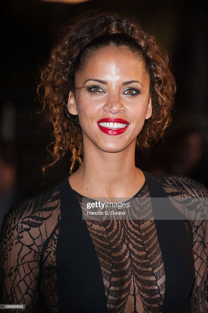 <a gi-track='captionPersonalityLinkClicked' href=/galleries/search?phrase=Noemie+Lenoir&family=editorial&specificpeople=240424 ng-click='$event.stopPropagation()'>Noemie Lenoir</a> attends the 15th NRJ Music Awards at Palais des Festivals on December 14, 2013 in Cannes, France.