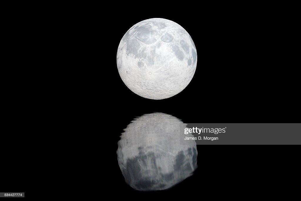 full moon promotion