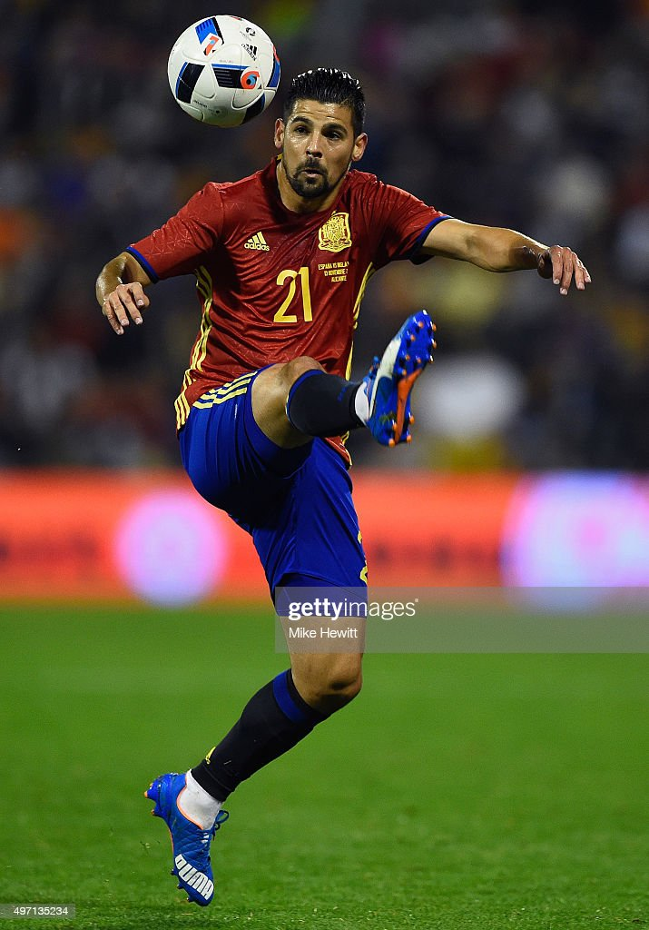 Spain v England - International Friendly