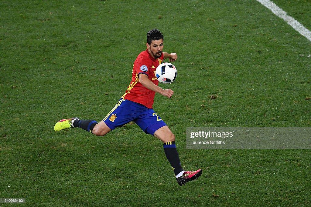 Best Of Spain v Turkey - UEFA Euro 2016