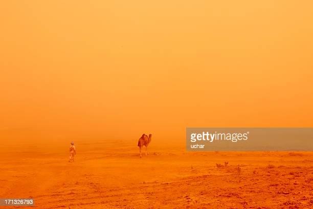 Nomadic People Morocco