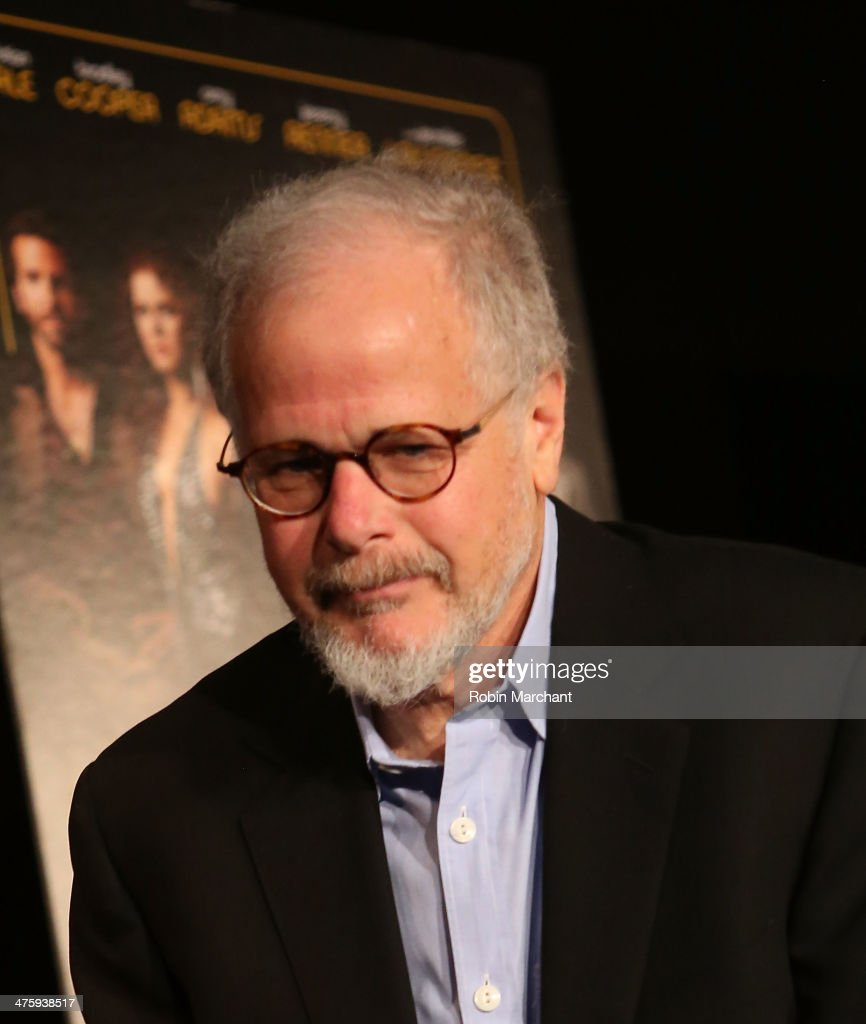 Nominee Film editor Jay Cassidy attends 14th Annual 'Invisible Artists/Visible Arts Panel Presented By American Cinema Editors at the Egyptian...