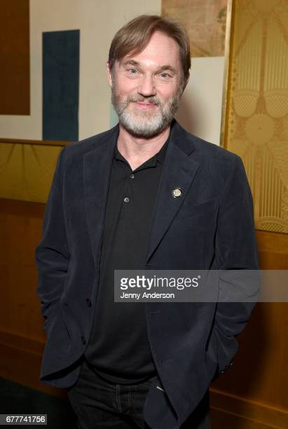 Nominee Richard Thomas attends the 2017 Tony Awards Meet The Nominees Press Junket at the Sofitel New York on May 3 2017 in New York City