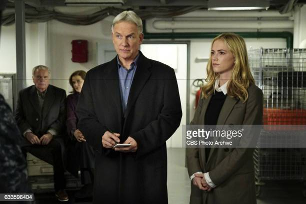 'Nonstop' The murder of a Petty Officer in a small town outside DC prompts NCIS to once again work with 'The Sherlocks' a privately funded...
