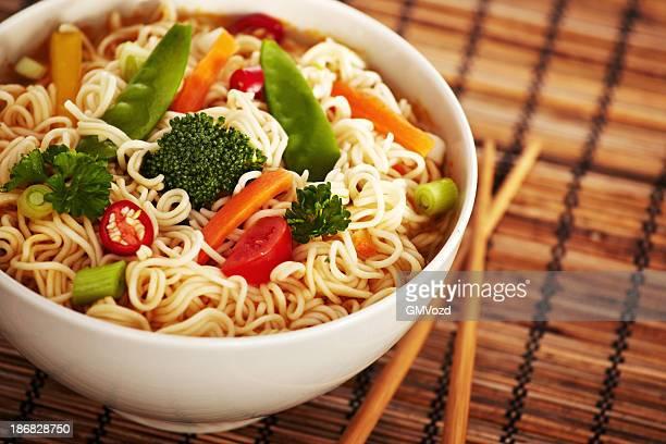 Sopa de Noodle