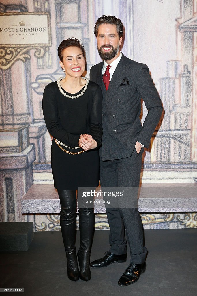 <a gi-track='captionPersonalityLinkClicked' href=/galleries/search?phrase=Noomi+Rapace&family=editorial&specificpeople=4522889 ng-click='$event.stopPropagation()'>Noomi Rapace</a> and <a gi-track='captionPersonalityLinkClicked' href=/galleries/search?phrase=Jack+Guinness&family=editorial&specificpeople=7513825 ng-click='$event.stopPropagation()'>Jack Guinness</a> attend the Moet & Chandon Grand Scores 2016 at Hotel De Rome on February 6, 2016 in Berlin, Germany.