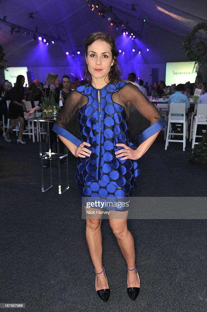 <a gi-track='captionPersonalityLinkClicked' href=/galleries/search?phrase=Noomi+Rapace&family=editorial&specificpeople=4522889 ng-click='$event.stopPropagation()'>Noomi Rapace</a> attends annual fundraiser in aid of Gabrielle's Angel Foundation for Cancer Research at Battersea Power station on May 2, 2013 in London, England.