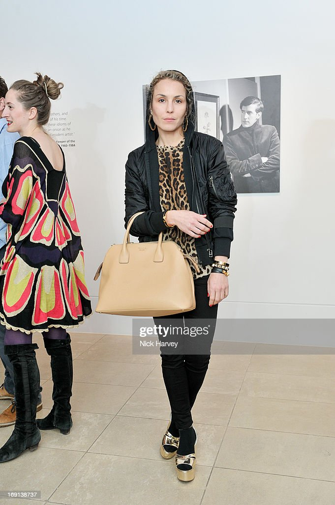 <a gi-track='captionPersonalityLinkClicked' href=/galleries/search?phrase=Noomi+Rapace&family=editorial&specificpeople=4522889 ng-click='$event.stopPropagation()'>Noomi Rapace</a> attends Rory McEwen - The Colours of Reality at Kew Gardens on May 20, 2013 in London, England.