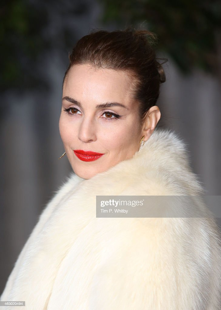 Noomi Rapace attends the after party for the EE British Academy Film Awards at The Grosvenor House Hotel on February 8, 2015 in London, England.