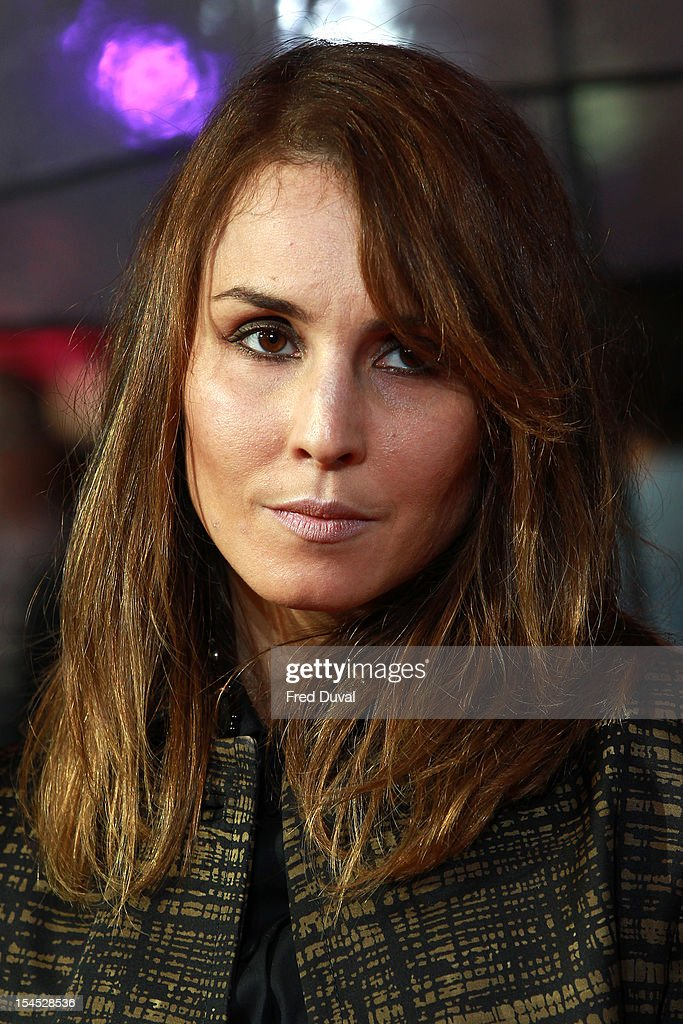 <a gi-track='captionPersonalityLinkClicked' href=/galleries/search?phrase=Noomi+Rapace&family=editorial&specificpeople=4522889 ng-click='$event.stopPropagation()'>Noomi Rapace</a> attends the premiere of 'Great Expectations' which closes the 56th BFI London Film Festival at Odeon Leicester Square on October 21, 2012 in London, England.