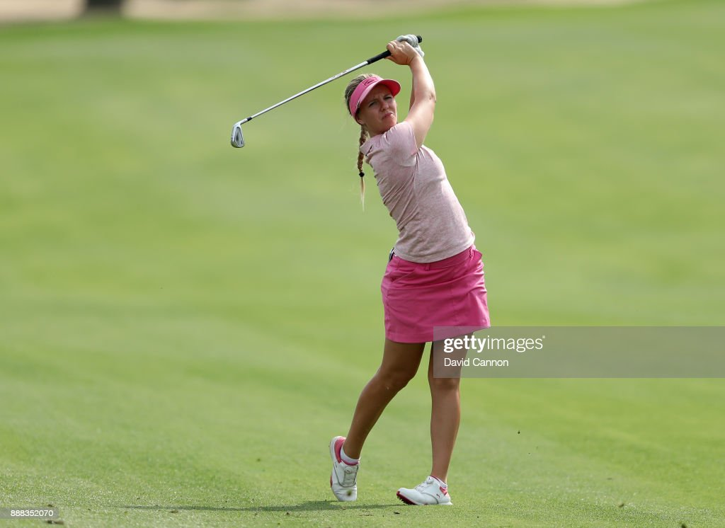Omega Dubai Ladies Classic - Day Three