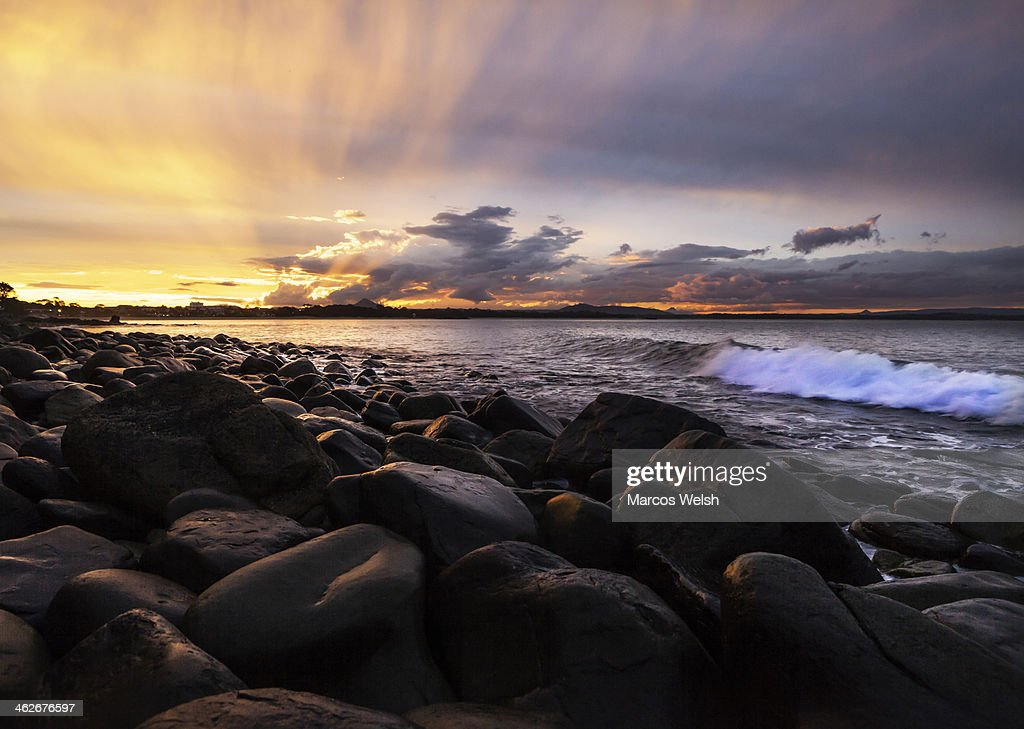 Noosa, Queensland, Australia : Stock Photo