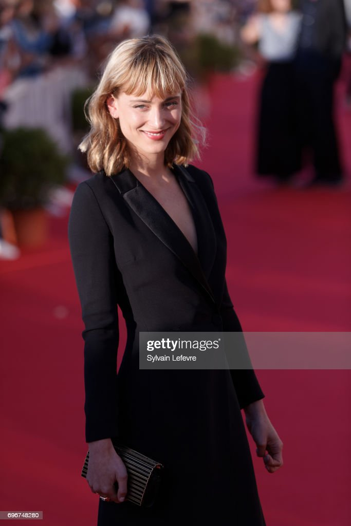31st Cabourg Film Festival : Day Three