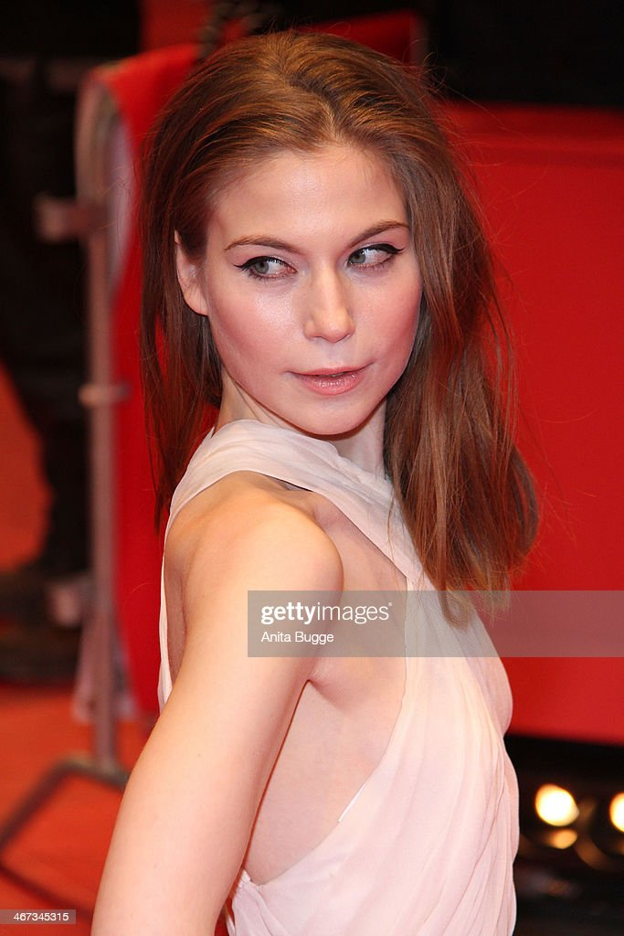 'The Grand Budapest Hotel' Premiere - 64th Berlinale International Film Festival