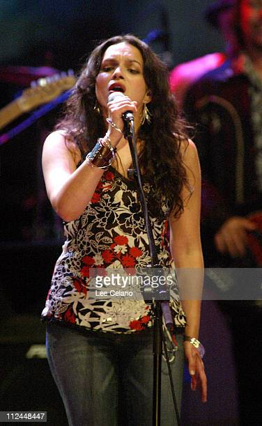 A Tribute to Gram Parsons July 10 2004 at Universal Amphitheatre in Universal City California United States