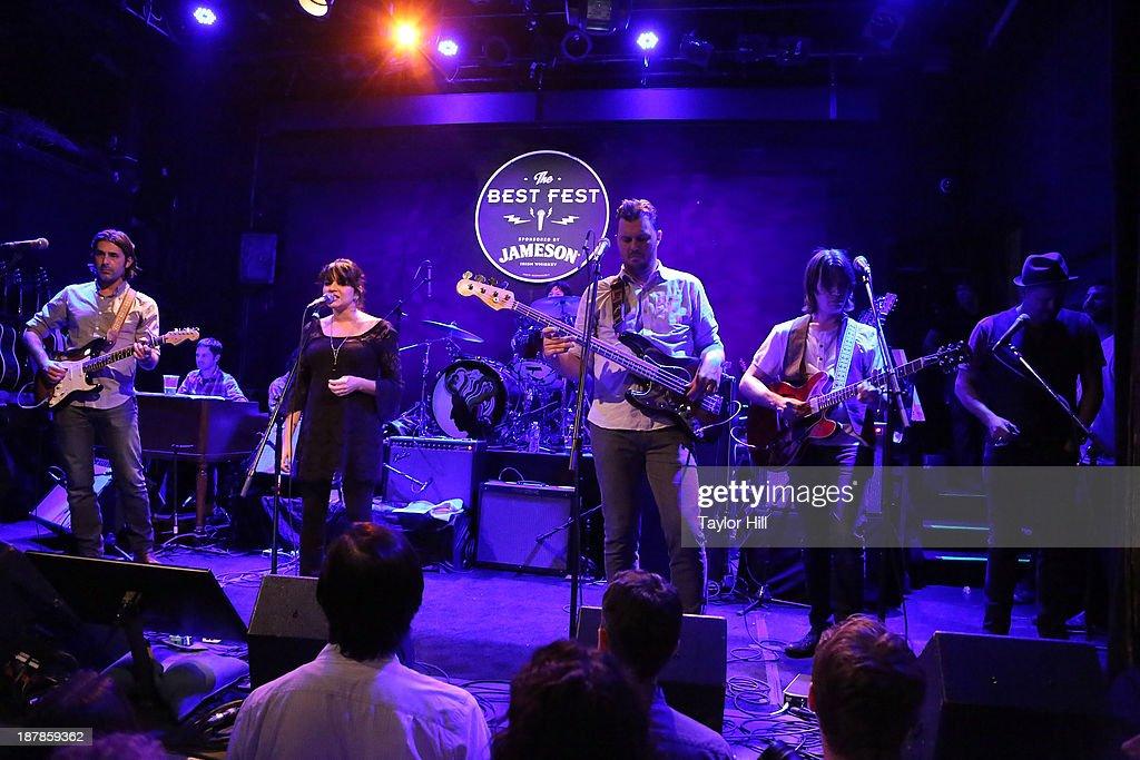 Dylan Fest NYC 2013