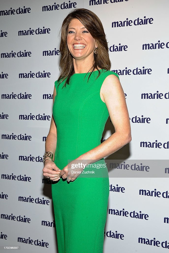 Norah O'Donnell attends the Women Taking The Lead Celebration at Marea on June 10, 2013 in New York City.