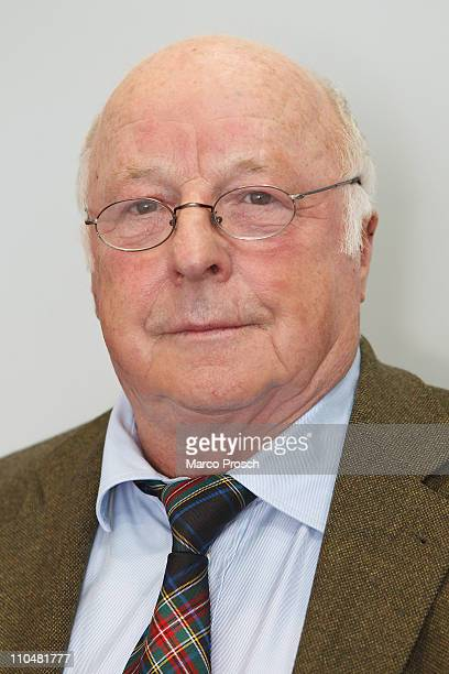 Norbert Bluem attends the 2011 Leipzig Book Fair at the fair grounds on March 19 2011 in Leipzig Germany From March 17 to 20 2150 exhibitors from 36...