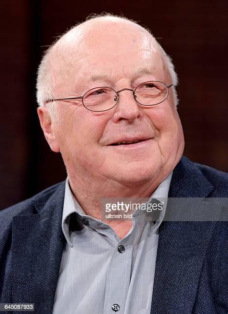 Norbert BLUEM CDU